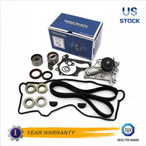For 1987 2001 Toyota Camry Celica 3sfe 5sfe Timing Belt Water Pump Kit W Gasket