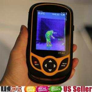 Ht a1 100 240v 3 2inch Compact Hd Thermal Imaging Camera System Usa Shipping