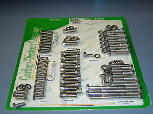 Ford 429 460 Engine Bolt Kit