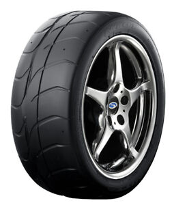 2 New Nitto Nt01 85z Tires 2055514 205 55 14 20555r14