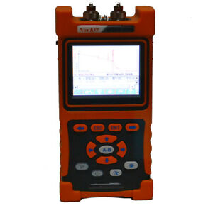 Nk2230s Hand held Optical Time Domain Reflectometer With High Test Index