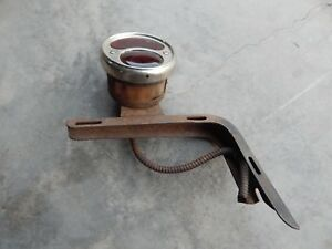20s 30s 40s Taillight Assembly Rat Rod Original Custom Vintage Hot Rod