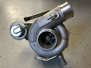 04 16 2004 2016 Subaru Impreza Wrx Sti Vf48 Vf 48 Turbocharger Turbo