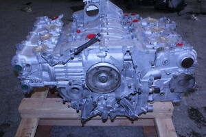 2002 2003 2004 Porsche 911 Engine 996 Motor 3 6 Long Block