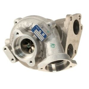 Turbocharger small Borg Warner 5439 988 0088 11 65 7 811 405