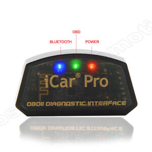 Vgate Pro Wireless Car Fault Code Scanner Iphone Android Obd2 Diagnostic Tool
