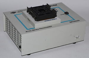 Bp Microsystems actel Device Programmer Silicon Sculptor Ii used
