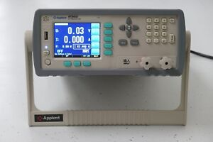 Applent Anbai At8612 Programmable Dc Electronic Load 300w 150v 30a Tft