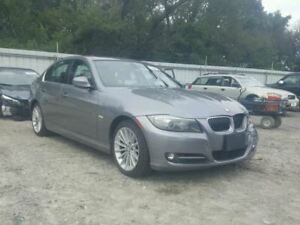 Engine 3 0l Twin Turbo Gasoline Awd Fits 09 10 Bmw 335i 487166