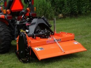 Woodmaxx Rt 58 58 Pto Rotary Tiller free Shipping To The Lower 48 States