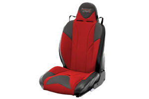 Mastercraft Baja Rs Dirtsport Seats Red Black