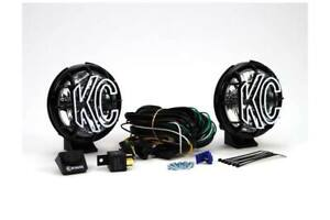 Kc Hilites Apollo Pro Off Road Lights White Light Output 451
