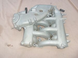 1999 2000 Ford Mustang 3 8l V6 232 Upper Intake Manifold Nice Used