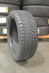 4 New Cooper Zeon Rs3 A 84w 50k Mile Tires 2054017 205 40 17 20540r17
