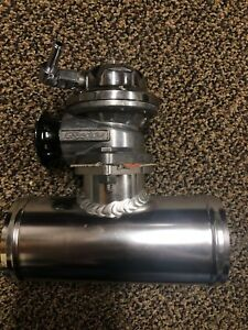 Authentic Greddy Blow Off Valve Type Rs