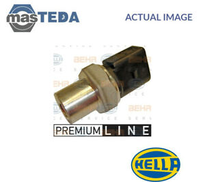 Hella Air Con A c Pressure Switch 6zl 351 028 361 I New Oe Replacement