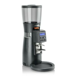 Grinder Rancilio Kryo 65 Od Commercial Doserless On Demand Espresso Grinder Sell