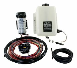 Aem 30 3300 V2 1 Gallon Water Methanol Injection Kit With Internal Map Sensor