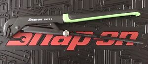 Snap On 17 Green Pliers Wrench