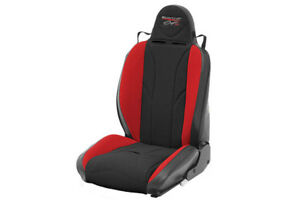 Mastercraft Baja Rs Seats Red Black