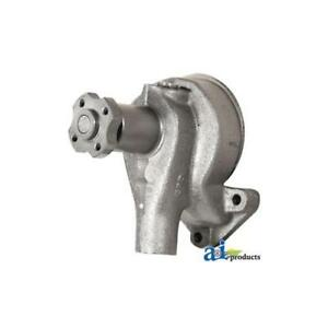 79016822 Water Pump For Allis Chalmers Tractor Wc Wd Wd45 Wf