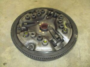 International Farmall 856 1206 1256 1456 Diesel Flywheel Clutch Free Ship