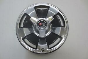 1966 Chevrolet Chevy Corvette Spinner Hubcap Hub Cap Wheel Cover C2 15