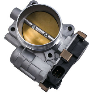 Throttle Body Assembly Fit Chevy Equinox V6 3 4l 2007 2009 12577029 12609500