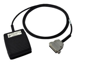 Ez steer Footswitch Remote Engage Foot Pedal