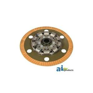 A58388 Quality Clutch Disc For Case ih Tractor 1070 1090 770 870 970