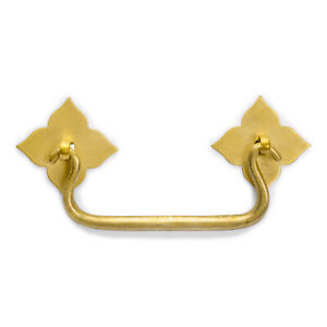 Cbh 2 Chinese Bunchberry Handle Brass Hardware Pulls 4