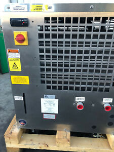New Koolant Koolers Air Cooled Spot Welder Water Chiller L k