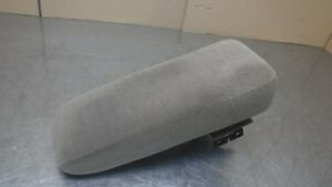 Ford Explorer Mercury Mountaineer Center Console Lid Arm Rest Brown Tan 91 01