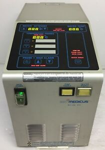 Bio Medicus Bio call 370 370i Temperature Controller