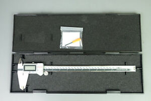 Mitutoyo 500 674 Absolute Cd 12 Coolant Proof Ip66 Digital Caliper