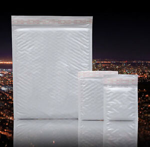 Wholesale Plastic Shipping Bags Poly Bubble Mailers Padded Envelopes Self Seal