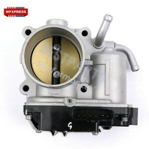 Genuine Engine Throttle Body For Mitsubishi Lancer Outlander 2 0l 2 4l 2008 2012