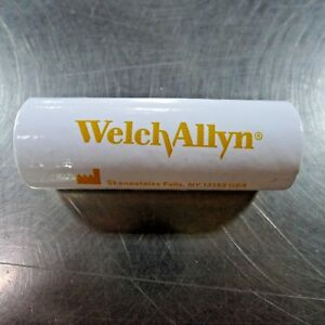 Welch Allyn 72300 Rechargeable Battery Nickel cadmium 3 5 Volt New