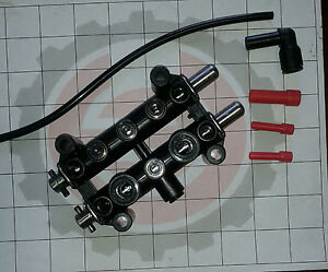 New Original Equipment Corghi Tire Changer Pedal Valve