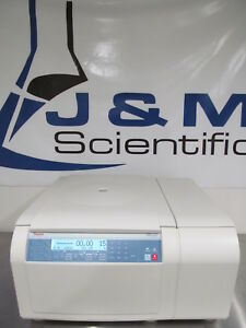 Thermo Scientific Legend X1r Refrigerated Benchtop Centrifuge