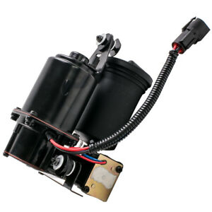 Air Compressor Air Pump W Dryer For Ford Crown Victoria Lincoln Town Car Sales