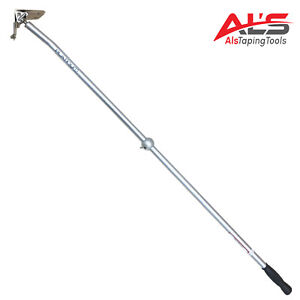Platinum Drywall Tools 2 5 Drywall Corner Flusher Glazer W Handle