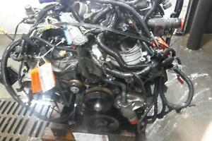 Chevy Silverado 3500 6 6l Turbo Diesel Engine Vin 1 8th 01 02 03 04 252k Miles