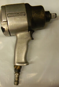 Ingersoll Rand 3 4 Drive Heavy Duty Impact Wrench 2161