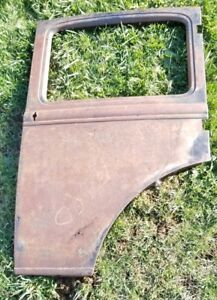 Model A Ford Original Murray Fordor Rear Drivers Side Suicide Door