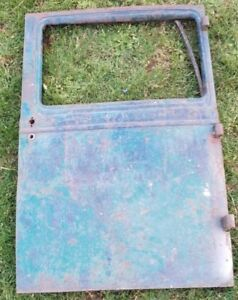 Model A Ford Briggs Passengers Side Front Door Excellent Condition