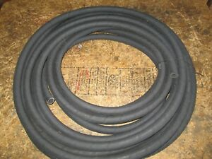 Eaton weatherhead Hydraulic Hose H42510 5 8 50 Feet Two Wire Hose 100r2at