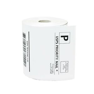 Dymo Label 1744907 Compatible 4 x6 220 Labels roll label Writer 4xl 2 30 Roll