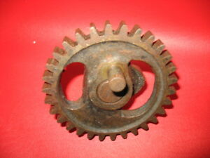 Witte Type B Hit Miss Gas Engine Cam Gear