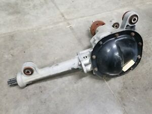 2015 2017 Ford F 150 Xlt 4x4 Front End Differential Carrier Oem 32k